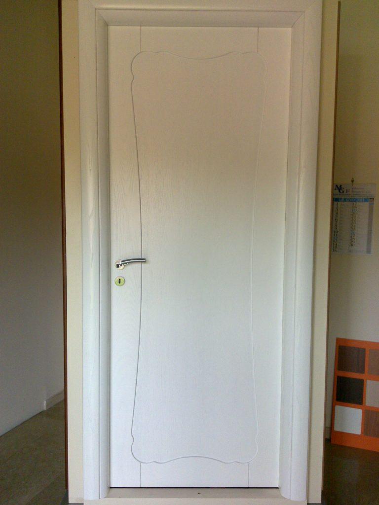 Porte d 39 interni in legno seven project studio for Porte dinterni