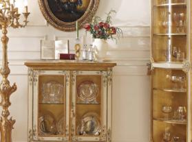 Arredamento Classico Fiorentino: la bellezza di uno stile senza tempo