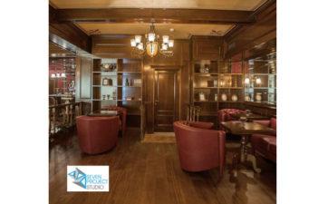 Interior Contractor: proposte progettazione pub