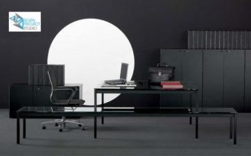 Interior Contractor: proposte progettazione ufficio moderno