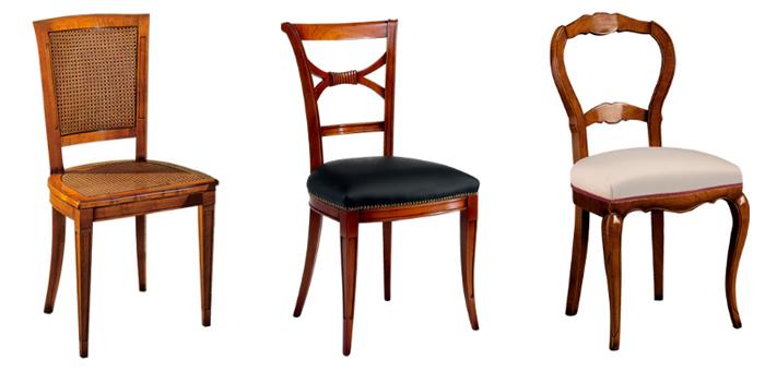 Scegliere le sedie per la casa | Seven Project Studio