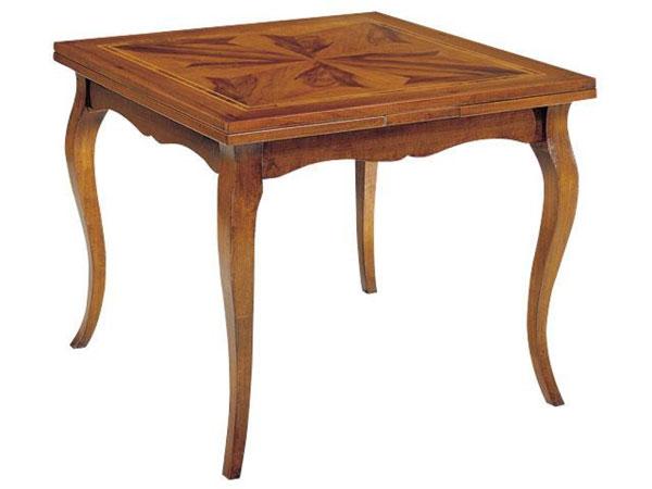 Tavoli Classici In Legno.Tavoli Moderni Classici Allungabili Scegli Il Tavolo